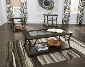 Signature Design by Ashley®LaminkOccasional Table Set (3/CN)