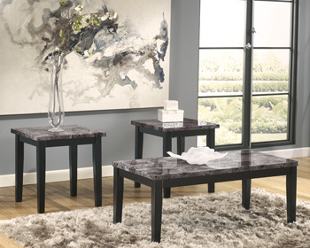 Signature by AshleyMaysvilleOccasional Table Set (3/CN)