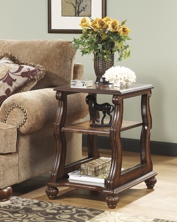 Signature by AshleySheltonChair Side End Table