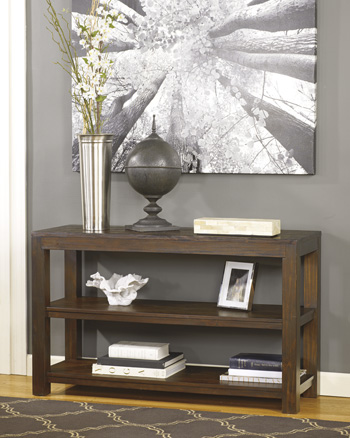 Signature by AshleyGrinlynSofa Table