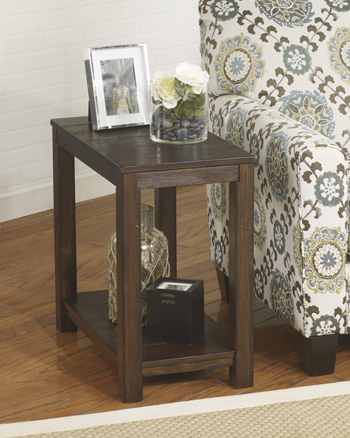 Signature by AshleyGrinlynChair Side End Table