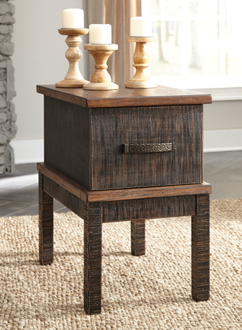 Signature Design By AshleyStanahChair Side End Table