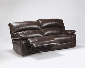 Signature Design by Ashley®Damacio2 Seat Reclining Sofa