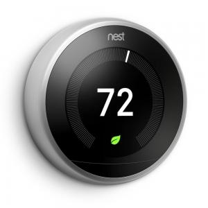Nest3rd Generation Learning Thermostat
