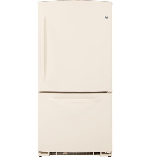Ge Ge 194 174 Energy Star 194 174 20 3 Cu Ft Bottom Freezer Refrigerator