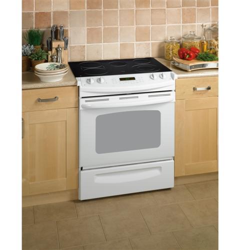 home cooking ranges electric slide in ge 30 slide in