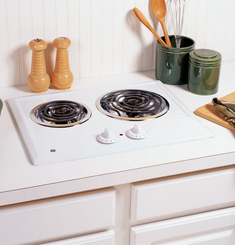 2 Burner Electric Cooktop ~ Bray scarff appliance kitchen specialist