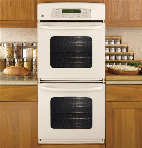 Ge 194 174 27 Quot Built In Double Wall Oven