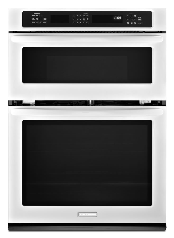 30 inch built in combination oven with even heat true for Built in microwave ovens 30 inch