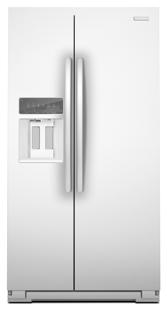 Maytag Refrigerator Maytag Counter Depth Refrigerator White