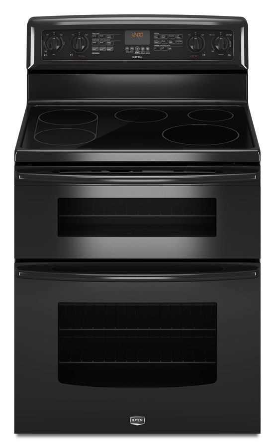 Kenmore Elite 30 Double Oven Slide In Electric Range W Convection Apps Dire