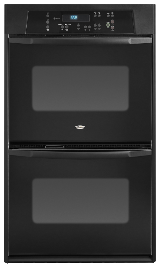 24 Inch Double Wall Oven With Accubake 194 174 Temperature